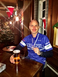 T-shirt, bling and beer